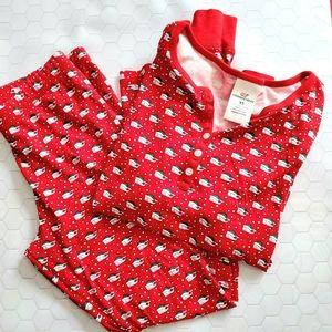 Vineyard Vines Pima Cotton Whale Christmas Pajamas